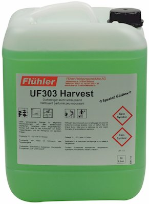 UF303 Harvest - Saison-Angebot Herbst/Winter